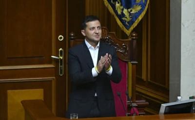 Депутати звільнили весь склад ЦВК