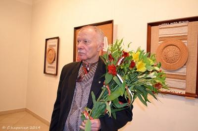 У Чернівцях відкриють виставку різьбяра, який виготовив скриньку для Папи Римського