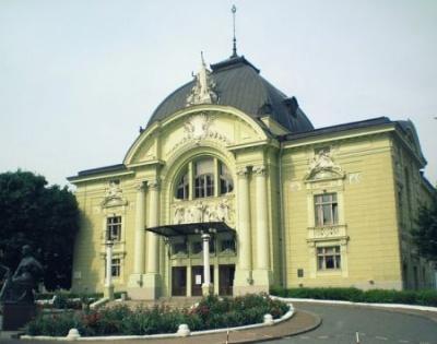 У неділю у Чернівецькому театрі – прем'єра музичної казки
