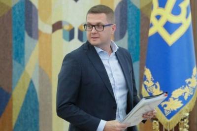Голова СБУ анонсував скорочення кількості співробітників