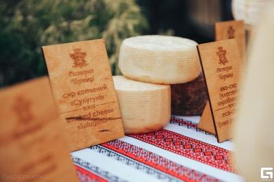 Фестиваль сиру та мотокрос: куди піти у вихідні у Чернівцях