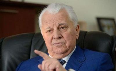 Кравчук розповів, чому він позитивно ставиться до Ахметова