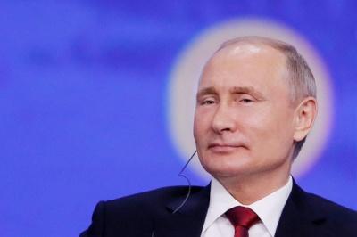 Чому хочуть повернути Путіна. Блог Ярослава Волощука