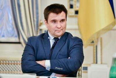 """Клімкін вважає, що Путін підготував """"емоційну пастку"""" для Зеленського"""