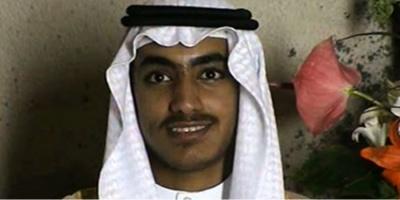 Трамп повідомив про знищення сина Бен Ладена
