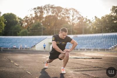 У Києві стартували «Ігри нескорених»: хто представляє на змаганнях Буковину