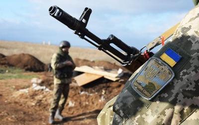 Війна на Донбасі: бойовики гатили із заборонених мінометів по всіх напрямках