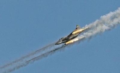 У Кремлі погрожують збивати ізраїльські літаки в Сирії