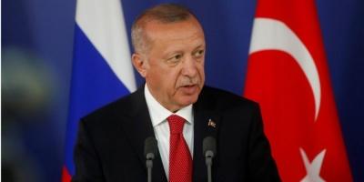 ЗМІ: Спецслужби Туреччини викрали понад 30 осіб в різних країнах, в тому числі в Україні