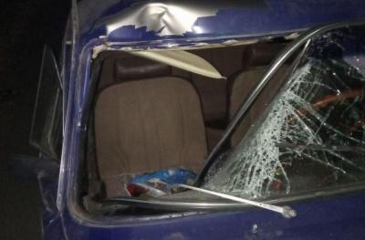 У Коровії водій на «Жигулях» збив на смерть пішохода