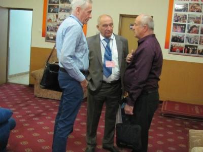 Ученые со всего мира приехали в Черновцы на конференцию по корреляционной оптики
