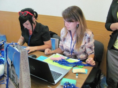 Науковці з усього світу приїхали до Чернівців на конференцію з кореляційної оптики
