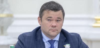 """Богдан заявив, що серед нардепів від """"Слуги народу"""" є психічно хворі і божевільні"""