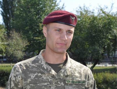 «Справжні чоловіки повинні відслужити»: буковинець розповів про переваги служби в армії