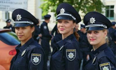 «Краса у погонах»: у Чернівцях проведуть перший конкурс краси серед жінок-поліцейських