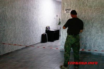 На Буковині повідомили про замінування селищної ради: всіх працівників евакуювали