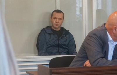 Суд у справі загиблого КВНника: обвинувачений каже, що водійські права купив за $150