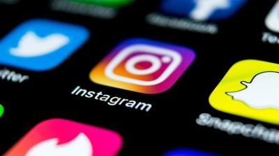 Офіс Зеленського тепер має сторінку в Instagram