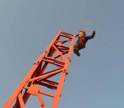 На Тернопільщині підлітки знайшли собі смертельно-небезпечну розвагу