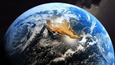 Озонова діра над Антарктидою зменшилася до рекордного рівня