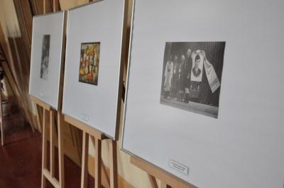 У Чернівцях показали 40 світлин з фестивалю «Червона рута-89»