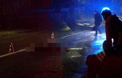 Смертельна ДТП на Буковині: поліція розшукує водія, який втік з місця пригоди