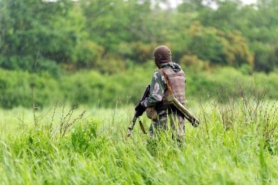 Доба на Донбасі: один військовий загинув, ще двоє поранені