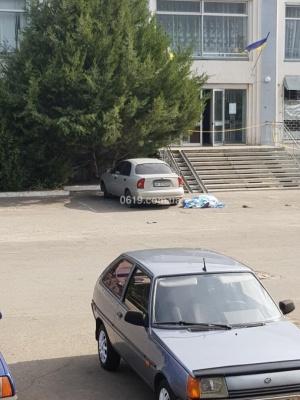 У Запорізькій області розстріляли заступника голови ОТГ