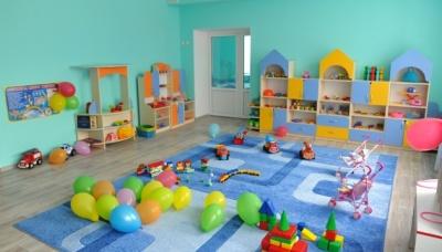 В Україні 34 тисячам малюків не вистачає місць у дитсадках