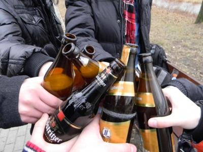 У Чернівцях можуть заборонити продаж алкоголю в парках і скверах