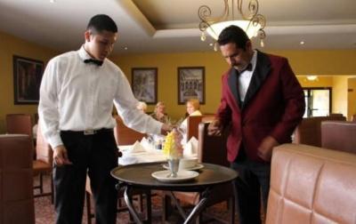 Анекдот дня: про пастора й рабина у ресторані