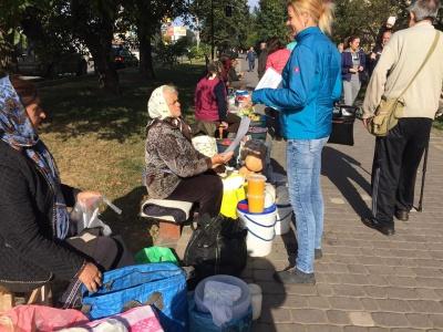 Обшанський оголосив війну «стихійникам» на Гравітоні: коли їх почнуть штрафувати