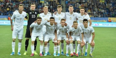 ФІФА оприлюднив новий рейтинг національних збірних