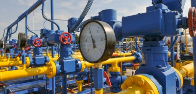 РФ готова укласти договір про транзит газу за європейськими правилами