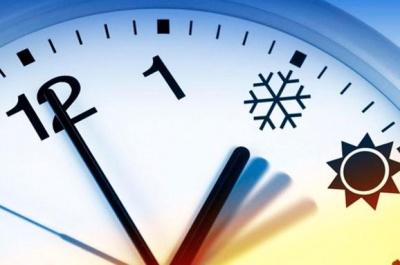 Спати будемо довше: коли Україна перейде на зимовий час