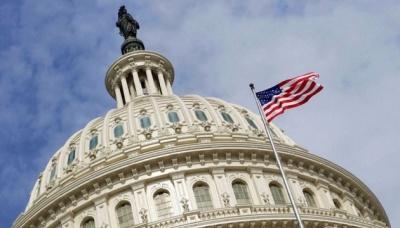 У Конгресі США проголосували за обов'язкове виділення військової допомоги Україні