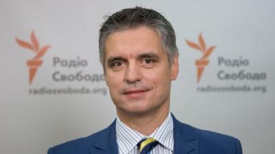 Пристайко: Україна готова відновити виплату пенсій в ОРДЛО і послабити торговельну блокаду