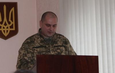 Що відомо про нового головного лісівника Буковини