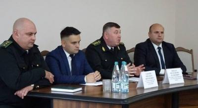 У Чернівцях представили нового головного лісівника області