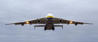Українці стали частіше користуватись авіаційним транспортом