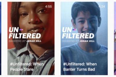 Instagram зняв документалку про булінг