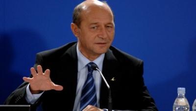 У Румунії суд встановив, що експрезидент Басеску був інформатором Секурітате