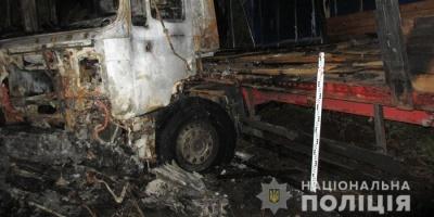 Вантажівка зіткнулася з автомобілем: три людини загинули