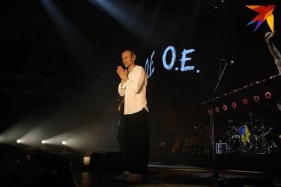 Вакарчук втік з вечірнього засідання Ради на свій концерт у Мінську
