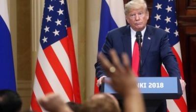 Конгрес вимагає від Трампа стенограму розмови із Зеленським
