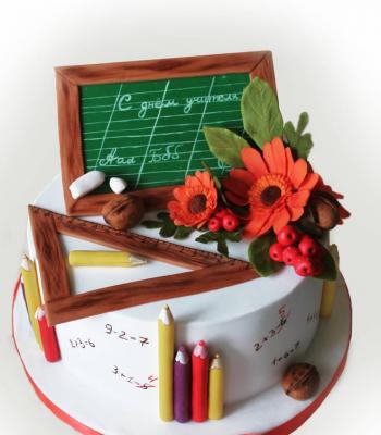 Що подарувати вчителю: ідеї оригінальних подарунків