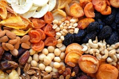 8 видів здорових продуктів, від яких можна набрати зайву вагу