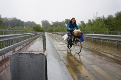 Посміховисько всіх влад: чому міст у Маршинцях не ремонтують 11 років