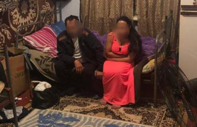 Забирали паспорти і жорстоко били: подружжя тримало сотню рабів у бараках