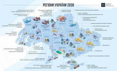 Фахівці передбачили, якою буде Чернівецька область у 2030 році